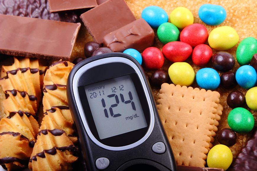 Cukrzyca cukrzycy nierówna