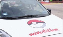 PokeTaxi, pomysł na transport w szaleństwie mobilnej gry