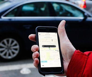 Uber wymusił zmiany w prawie w niemal każdym kraju, w jakim się pojawił