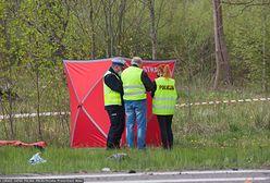 Tragedia na drodze. Wypadek w Ligocie koło Kobylej Góry. Nie żyje 16-latka