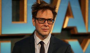 """""""Strażnicy Galaktyki 3"""": James Gunn ponownie zatrudniony przez Disneya"""