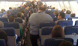 Otyli zapłacą więcej. Bilet lotniczy zależny od wagi pasażera