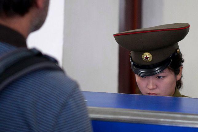 Korea Płn. - wycieczka do najbardziej zamkniętego państwa świata