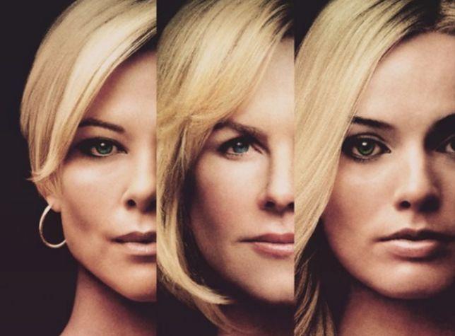 W rolach głównych Charlize Theron, Nicole Kidman i Margot Robbie