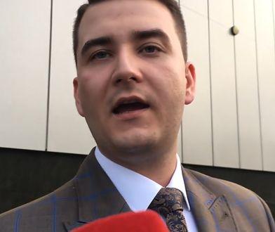 Bartłomiej Misiewicz udzielił pierwszego telewizyjnego wywiadu po wyjściu z aresztu