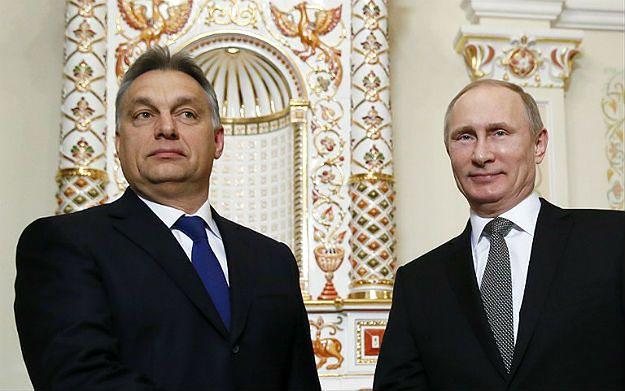 Parlament Węgier utajnił szczegóły kontraktu atomowego z Rosją