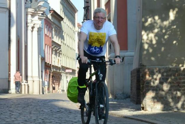 Poznań pedałuje. Zostanie Najbardziej Rowerowym Miastem Europy?