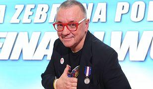 Jerzy Owsiak zapowiedział, że nie pozwie Kai Godek za porównanie go do nazisty