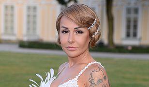 Blanka Lipińska ma 34 lata