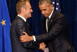 """Makowski: """"Start 'Ruchu 4 czerwca' Tuska miał uświetnić Obama. Nie wyszło. Będą Clintonowie?"""" [OPINIA]"""