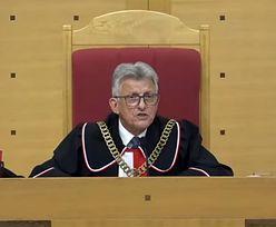 Awantura podczas rozprawy TK. Piotrowicz odebrał głos przedstawicielowi RPO