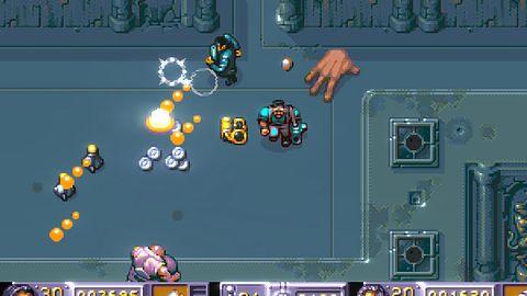 Nowy zwiastun The Chaos Engine, premiera gry 29 sierpnia