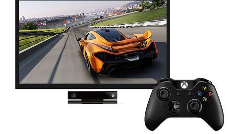 Xbox One będzie nagrywał filmy z gier w 720p i 30 klatkach na sekundę
