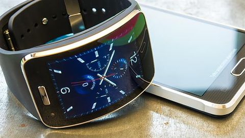 Smartfony Samsunga będziemy nosić na nadgarstku
