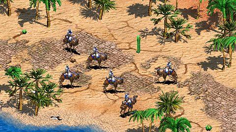 Age of Empires II HD dostanie dodatek, ale z Windowsem XP dalej sobie nie pogracie