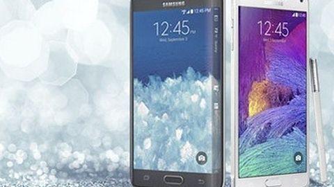 IFA: nowe podejście do zakrzywionych ekranów – Samsung Note Edge zmienia interfejs Androida