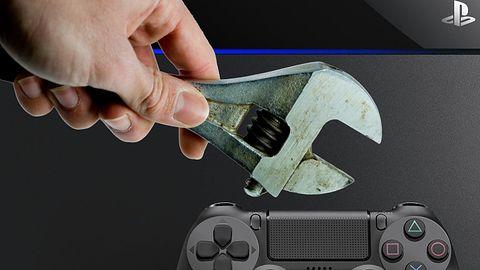 PS4 2.0: dzielenie się grami, wsparcie dla polskiej mowy, ale i łatanie groźnych dziur?