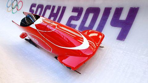 Soczi 2014, czyli igrzyska technologii