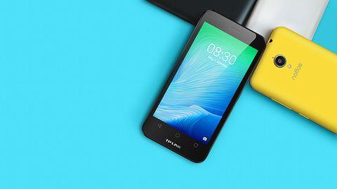 TP-LINK Neffos Y5L – smartfon na start #prasówka