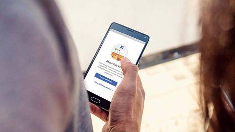 Reklamy z Facebooka zobaczą nawet ci, którzy nie mają tam konta