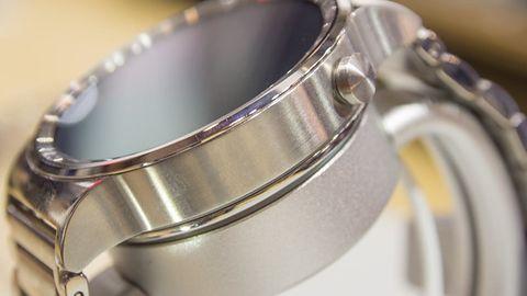 Huawei Watch już jest w Polsce