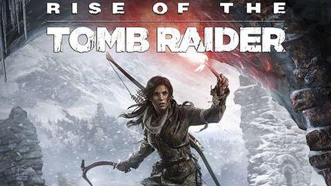 Muzyka z Rise of the Tomb Raider dostępna za darmo
