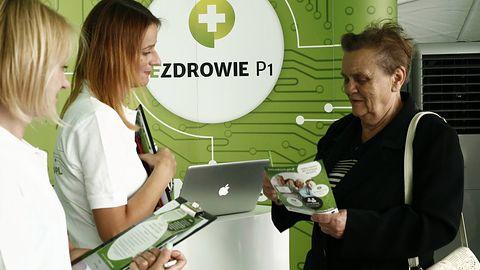 Elektroniczne konto pacjenta – operacja na żywym organizmie bez znieczulenia
