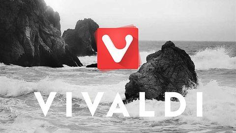 Vivaldi przed przełomem. Następca klasycznej Opery idzie w doskonałość interfejsu