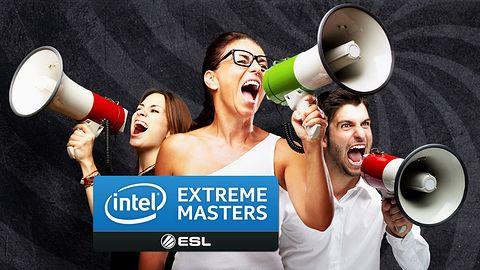 Uwaga! Zarwij nockę i zdobądź ostatnie bilety na Intel Extreme Masters 2016!