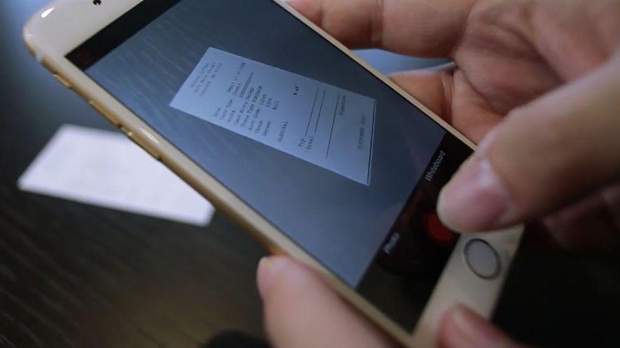 Office Lens nie tylko dla Windows Phone. Aplikacja trafia na iOS i Androida