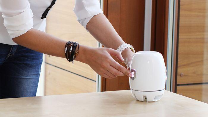 Twórcy Sher.ly zbierają pieniądze na Sherlybox — prywatną chmurę dla każdego