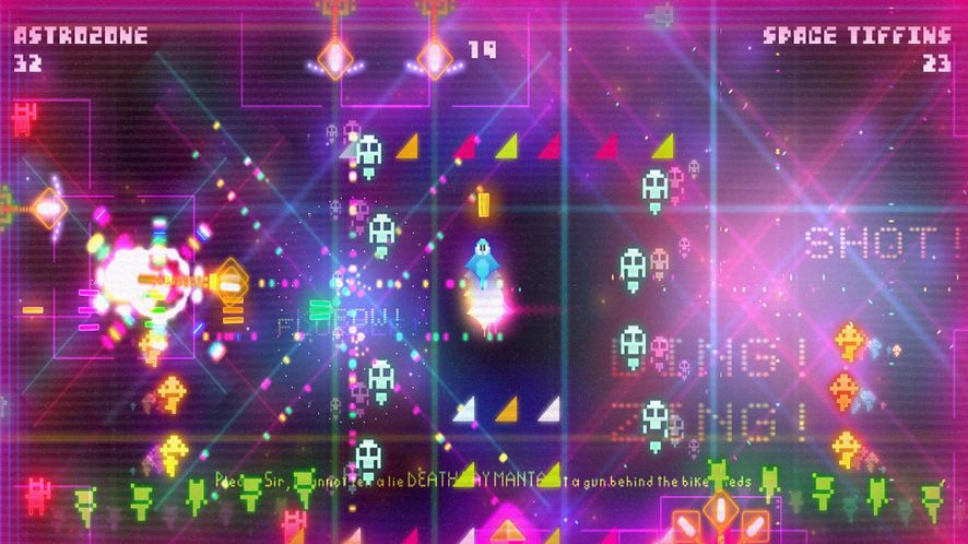 DRM: The Videogame na weekend, czyli wracamy do ery automatów