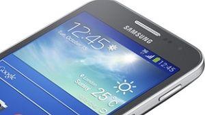 Galaxy Core Advance zaprezentowany - rośnie bałagan w ofercie giganta