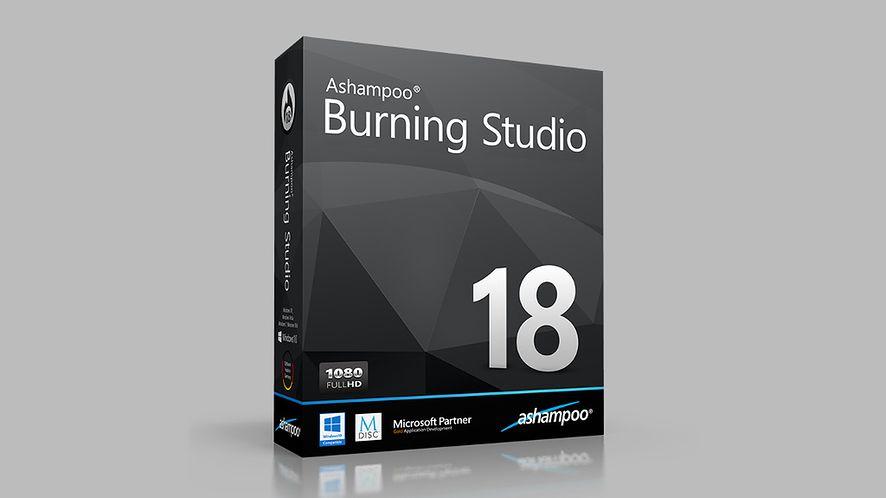 Ashampoo Burning Studio 18 ma coś nowego dla kierowców – a my mamy licencje dla Was