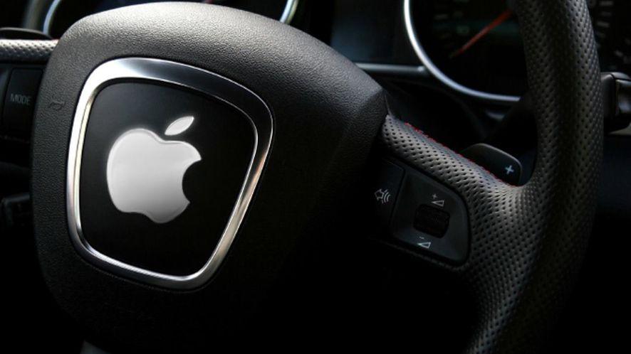 Niepewna przyszłość auta Apple. Tim Cook szuka pomocy wśród emerytów
