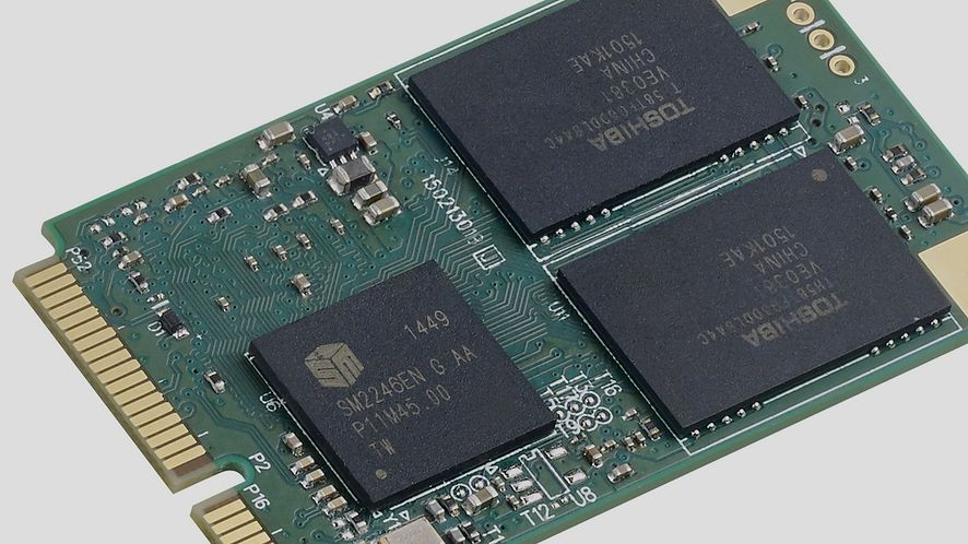 Plextor M6V: nowe i niedrogie dyski SSD o niezłych parametrach