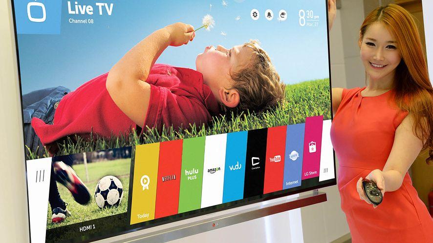 Telewizory LG z systemem webOS 1.0 dostaną istotną aktualizację