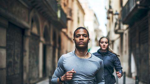 Spotify zapowiada własną muzykę i przekonuje do biegania w słuchawkach