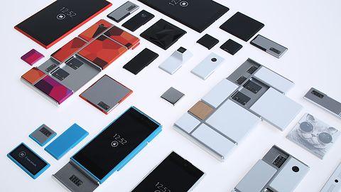Modułowe smartfony Ara jeszcze w tym roku: wymienisz nawet obiektywy kamery