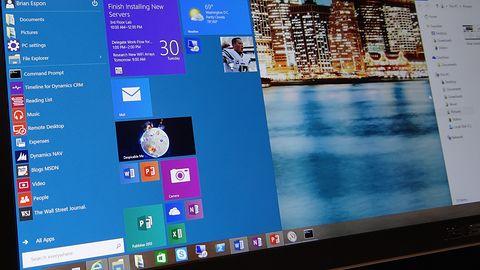 Nowa wersja Windows 10 Technical Preview stawia na urządzenia mobilne