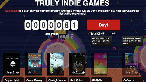 Druga odsłona GamesRage właśnie ruszyła