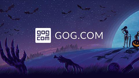 Rusza Wyprzedaż Halloweenowa na GOG.com!