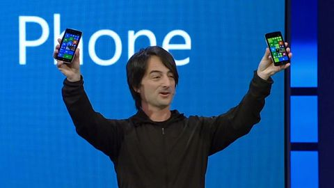 Więcej reklam w Windowsie 10? Nowych metod spieniężania poszuka Joe Belfiore