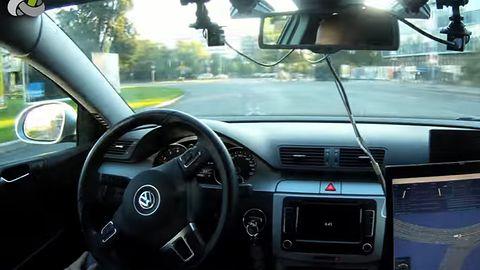 TomTom kupuje startup od sztucznych inteligencji. To tu powstaną autonomiczne taksówki Ubera?
