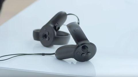 Oculus Rift – Facebook pokazuje nowe kontrolery i zapowiada autonomiczne gogle