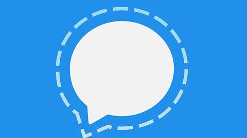 Signal z szyfrowanymi widerozmowami i obsługą CallKit na iOS-ie