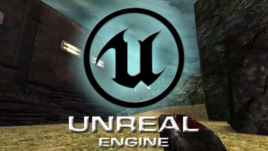 Silniki gier, cz. 2: Unreal Engine V1, czyli 16 lat grania