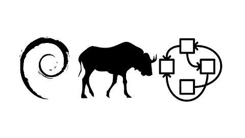 Debian GNU/Hurd 2013: po 23 latach spełnia sięwizja Wolnego Systemu bez Linuksa w środku