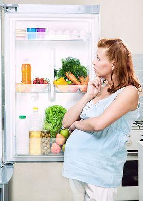 Jak ciąża wpływa na twoje kubki smakowe?