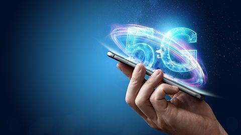 5G nie zagraża zdrowiu – wynika z badań przeprowadzonych przez Brytyjczyków